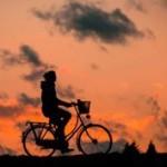 鈴木ちなみ、自転車で台湾を一周する。世界ふしぎ発見!