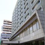 アンバサダーホテル台北(國賓大飯店)は完璧なホテル